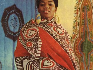 Letta Mbulu - There's Music In The AirLetta Mbulu - There's Music In The Air