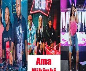 MFR Souls – Amanikiniki Ft. Kamo Mphela