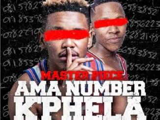 Masterpiece – Amanumber k'phela Ft. Vigro Deep