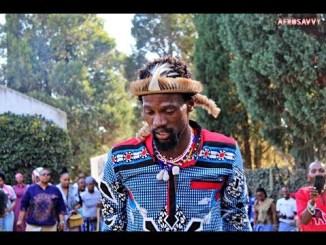 Ang'zenzelanga - Mkhulu Sbusiso Ndlanzi