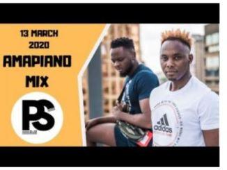 PS DJz – Amapiano Mix (13 March 2020)PS DJz – Amapiano Mix (13 March 2020)PS DJz – Amapiano Mix (13 March 2020)