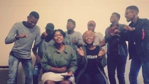 Passion Drives Us - uMama Wam & Sukuyenza Lento
