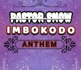 Pastor Snow – iMbokodo Anthem (Original Mix)