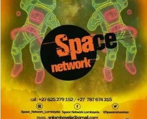Space Network – G.V.O (Good Vibes Only)