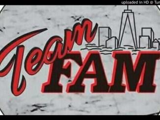 Team Fam - Awe!! Bizza WethuTeam Fam - Awe!! Bizza Wethu