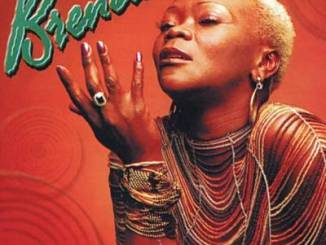 Too Late For Mama - Song by Brenda Fassie