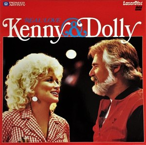 kenny rogers and dolly parton album