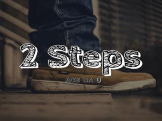 Ace da Q – 2 Steps
