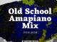 African Jackson – Old School Amapiano Mix