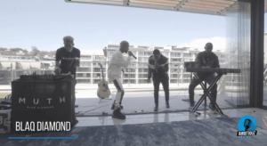 Blaq Diamond – Umuthi (Live)