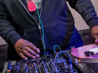 DJ Scott – Lockdown Mix
