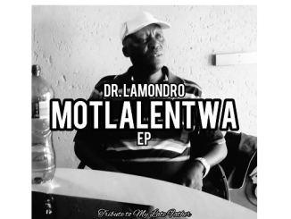 Dr. Lamondro – Sunrise (Dr Lamondro's Prescription Mix)