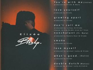 Elizée – Love Yourself
