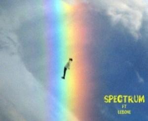 Espacio Dios – Spectrum Ft. Lebone