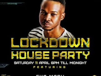 FKA Mash – Lockdown House Party Mix