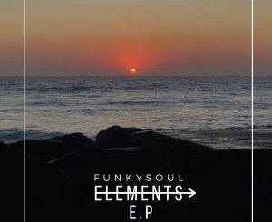 FunkySoul, Soulholic & 7Options – Elements (Dub Mix)
