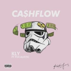 KLY – Cashflow Ft. Focalistic
