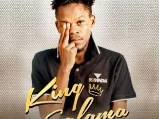King Salama – Nna Nkase Kha Khona