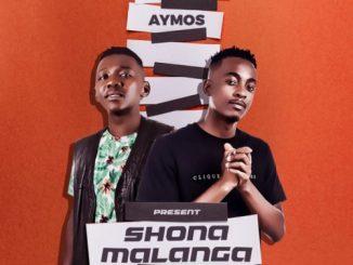 Mas Musiq & Aymos – Shonamalanga ft. Myztro (Song)