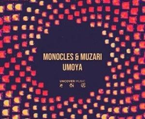 Monocles & Muzari – Icawe