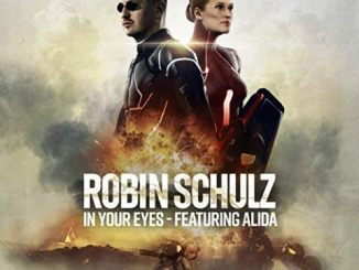 Robin Schulz In Your Eyes