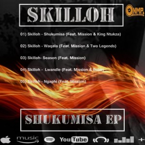 Skilloh – Babengaphi (feat. Mission)