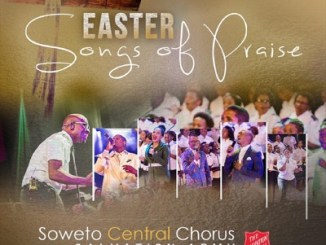 Soweto Central Chorus – Bawo
