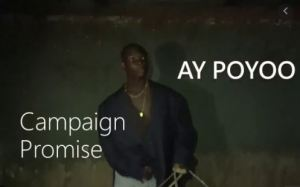 AY POYOO - Campaign Promise