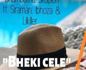Bheki cele – Mfowethu