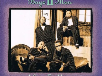 Boyz II Men – A Song for Mama