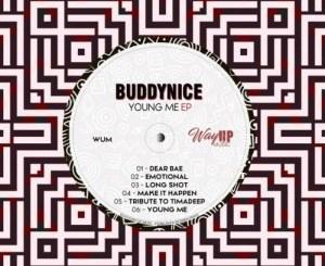 Buddynice – Long Shot Ft. Dareal Jack