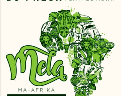 DJ Fresh – Mela (MA-Afrika) (Caiiro's Revised Dub) Ft. Buyiswa