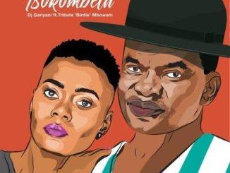 "DJ Ganyani – Tsokombela ft. Tribute ""Birdie"" Mboweni"