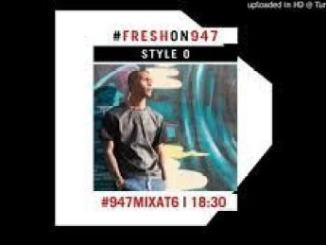 DJ Style O – House Mix (22 May 2020)