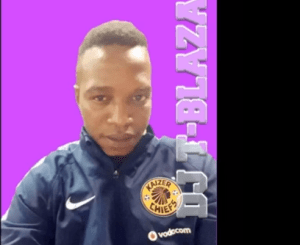 DJ T-Blaza – Wa Nhlala (Original)