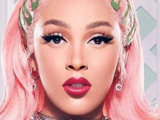 Doja Cat Ft. Nicki Minaj – Say So (Remix)