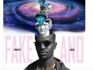FakeAno – Me Ft. 2Lee Stark