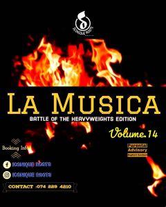 Iconique ROOTS – La Musica Vol.14