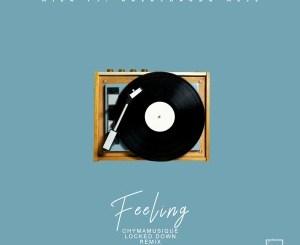 Miza – Feeling Chymamusique Lockdown Mix Ft. Noluthando Meje