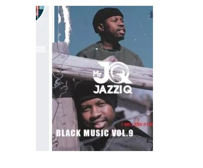 Mr.JazziQ – BlackMusic Vol.9
