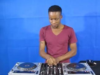 Romeo Makota – Amapiano Mix 1 May 2020