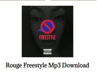 Rouge – Freestyle
