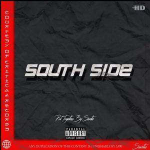 EP: Santic – South Side