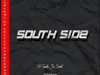 EP: Santic – South Side