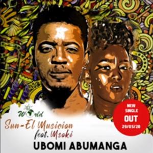 Sun-EL Musician – Ubomi Abumanga Ft. Msaki (Snippet)