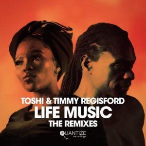 Toshi & Timmy Regisford – Singawonga (Remix)