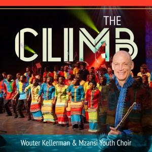 Wouter Kellerman & Mzansi Youth Choir – The Climb