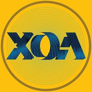 XOA - Diaspora (Laolu Remix).