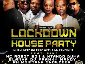 dj franky lockdown house party mix