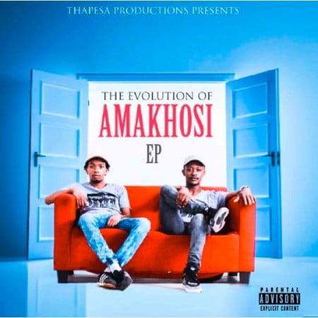 Amakhosi – Idliso Ft. Mercy P